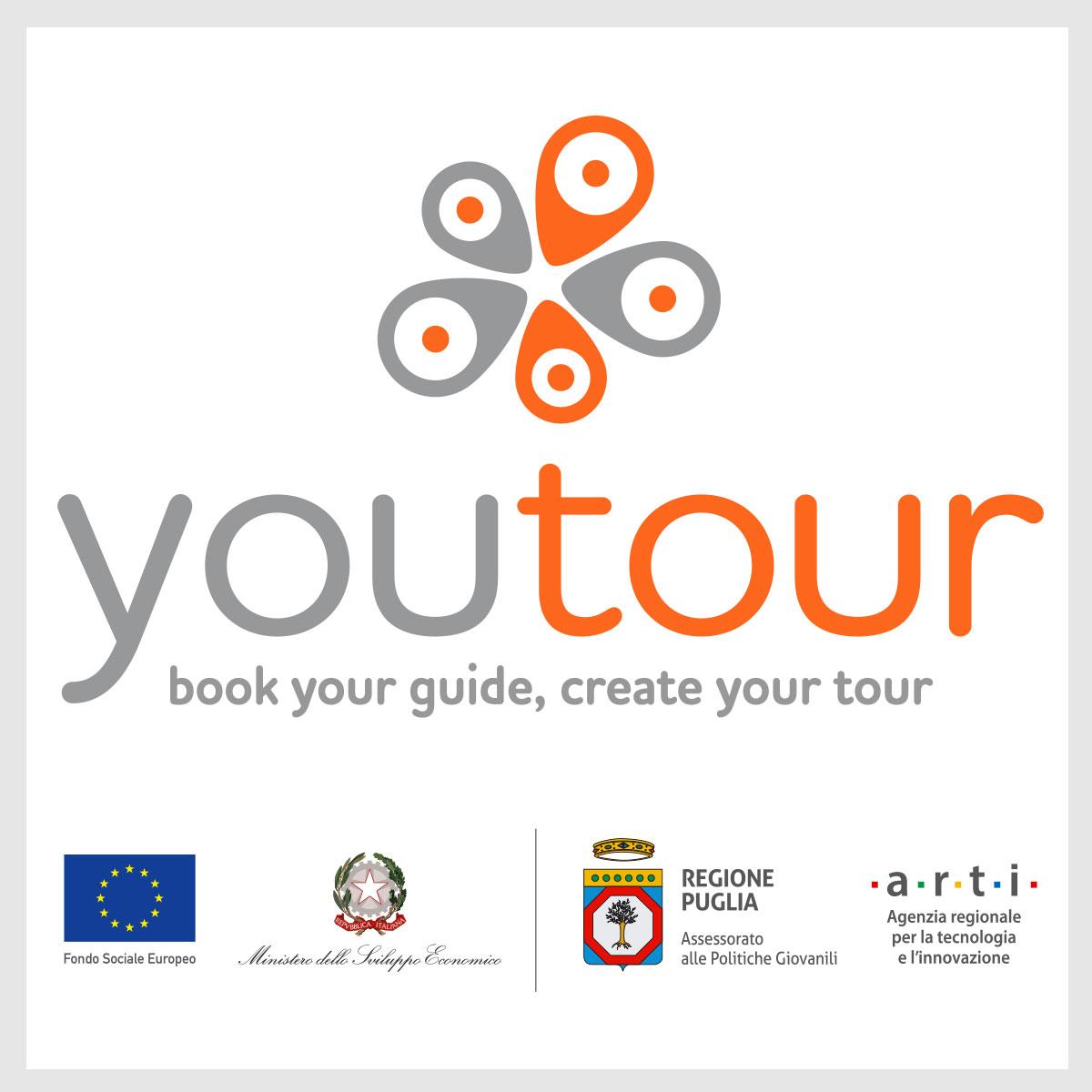Logo Youtour