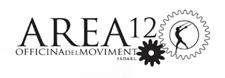 LOGO - Area 12 Officina del movimento